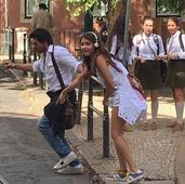 The Ring diaries: SRK and Anushka get Lisbon streets buzzing with their chemistry