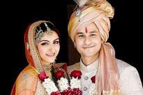 Soha Ali Khan Feels Loving an Actor Is Not an Easy Task
