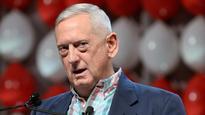 Mattis views on women in combat takes center stage