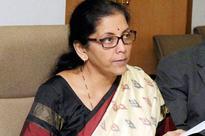 Express IT Awards Curtain-Raiser: Nirmala Sitharaman awards Express honours to IT stars