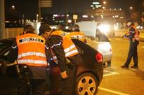 Illegal Kosovars discovered during police road check