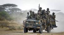 Uhuru threatens to withdraw KDF from Somalia over EU funding cut