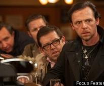 'The World's End' Trailer: Simon Pegg, Nick Frost & Edgar Wright Get One Last Round (VIDEO)