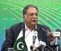 Pervaiz reiterates commitment to freedom of expression