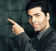 Karan Johar starts shooting for `Bombay Talkies 2`!