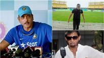 India coaching job: Kumble, Shastri, Patil set to be interviewed tomorrow at Kolkata