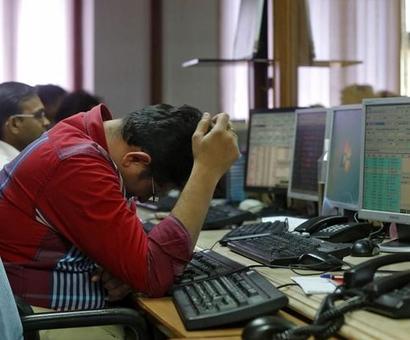 Some foreign investors target NSE in rare shareholder backlash