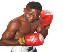Beaten ABU title contender, Usman  vows to come back stronger
