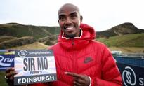 Sir Mo Farah: It was weird not to make SPOTY podium