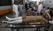 Death toll in Pakistan twin bombings reaches 67