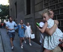 UN condemns 'barbaric and cowardly' terror attack in Spain