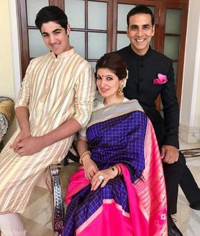National Awards 2017: An important day in Akshay's life