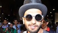 I'm mostly open, but like to keep some aspects protected: Padmavati star Ranveer Singh