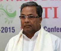 BJP calls Siddaramaiah govt
