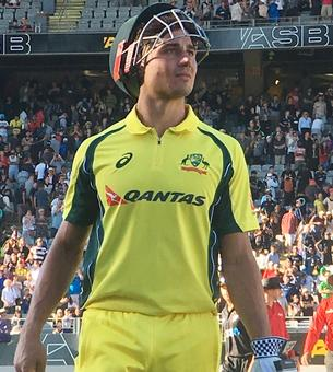 Remarkable Stoinis century not enough for Australia