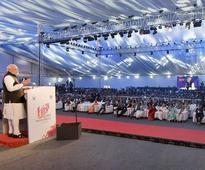 UP Investors Summit: Lucknow 'makeup' cost over Rs 650 million to Yogi govt