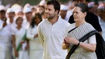 Sonia & Rahul to Campaign in Tamil Nadu on May 5, 7