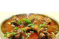 So many mutton curries and so little time
