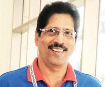 Sekhar chooses IPL over NCA