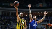 Basketball: Fenerbahce prevails in Istanbul derby