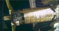 Cygnus Safely Arrives At ISS