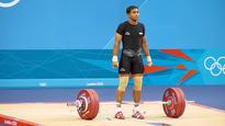 Weightlifter Ravi Kumar is now an Odisha police DSP