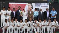 Pakistan School win ADSL title