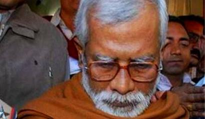 Ajmer dargah blast: Swami Aseemanand acquitted by NIA court