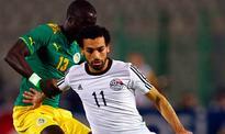 Match facts: Egypt v Guinea (Friendly)