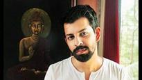 Bejoy Nambiar admits that he is film-maker because of his father