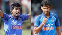 Bumrah, Bhuvneshwar are the best death bowlers, feels Steve Smith