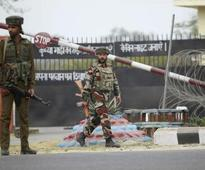 How terrorists entered the Army camp in Nagrota