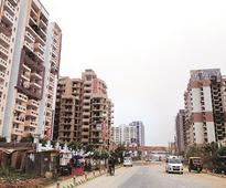 Realty shares in focus; Sobha, Kolte-Patil, Puravankara touch 52-wk high