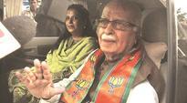 PM Modi fulfilled promises, gave clean govt: Advani