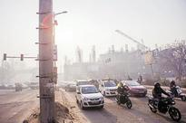 Pollution data: NGT warns state chief secretaries of arrests