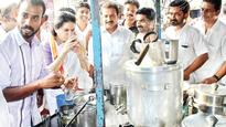 Padmaja Aims to Milk Family Legacy in 'Second Coming' in Kerala