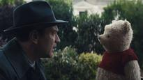 Watch: Winnie the Pooh returns in first 'Christopher Robin' trailer
