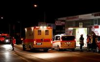 Pashto text found in train attacker's room - German minister