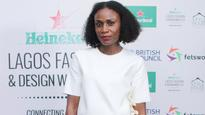 Fashion can drive economic growth, says Omoyemi Akerele