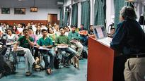 FTII takes series of new initiatives, students sceptical