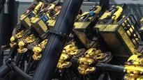 LIVE: Alton Towers crash a 'catastrophic failure'