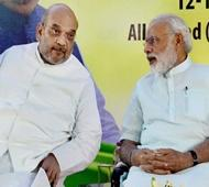 BJP Meet: The message from Allahabad