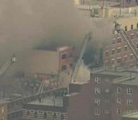 New York: 2 dead, 18 injured as 2 buildings collapse following gas leak explosion