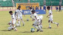 Coaches Hope for Best at CFC Trials