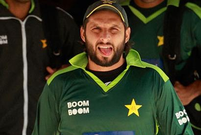 Afridi makes controversial comment on Kashmir