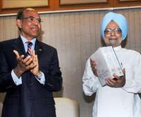 Singh ignored FM on Subbarao term