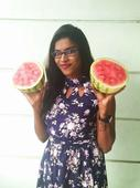 `Bare breast protest' on social media against `watermelon' remark