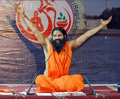 Ramdev's Patanjali gets a rating upgrade from Icra