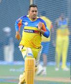 Top-four finish first goal: Dhoni
