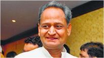 Ashok Gehlot's Men Friday roped in for Gujarat polls